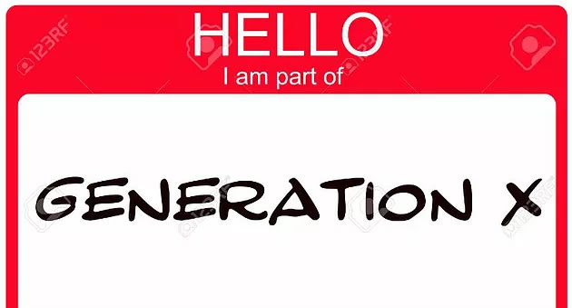 X, Y and Z Entrepreneurial Progression through the Generations